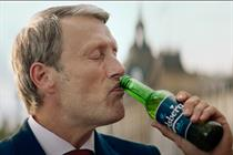 Mads Mikkelsen skips his own ad in Carlsberg's first alcohol-free TV spot