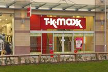Ogilvy & Mather captures TK Maxx digital advertising