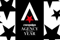 Campaign's UK Agency of the Year shortlists revealed