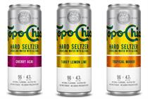 Coca-Cola targets millennials with UK hard seltzer launch