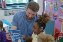 Huawei enlists rugby star Ben Cohen in StorySign campaign