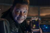 Red Dwarf returns to screens in apocalyptic AA campaign