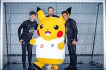Pokemon Company partners The FA to promote indoor football