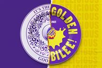Creme Egg offers far-from-ornate commemorative plates to mark 'Goobilee'