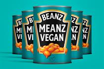 Heinz jumps on Veganuary bandwagon