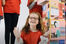 ITV enlists young carers to create community-focused ident