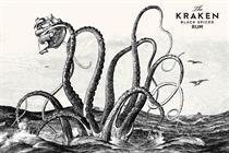 The Kraken is released with deep-sea immersive restaurant