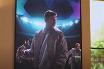 Lionel Messi steals from a student in Pepsi Max campaign