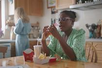 McDonald's returns to advertising with nod to ways people enjoy its food