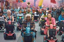 National Lottery launches number-loving spot to celebrate 25th birthday