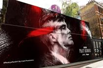 BBC commissions fan art for Peaky Blinders campaign