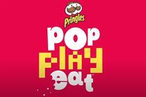 Kellogg drops Pringles ad targeting Joe Wicks viewers
