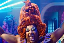 BBC's sitcom-inspired spot shows off Britain's best queens