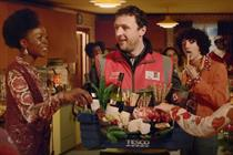 Tesco's new CEO: store experience far more important than advertising