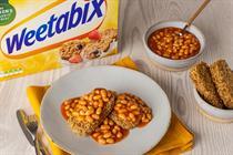 KFC accuses Weetabix of war crimes over Heinz Beanz team up