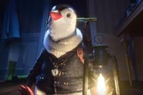 Wilbur the penguin 'retires' as British Gas steps away from animated work