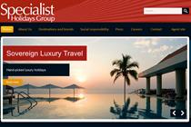 Specialist Holidays calls media review