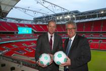 EE and Wembley Stadium announce six-year partnership