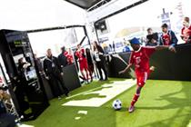 Events in Action: Uefa Champions Festival