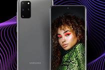 Samsung throws Ella Eyre gig to launch Galaxy S20+