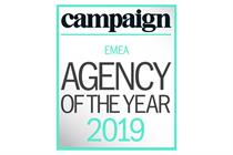 Campaign EMEA Agency of the Year: see the shortlists