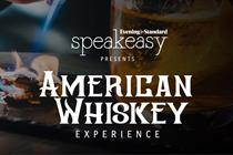 Evening Standard opens Speakeasy event series with whiskey experience