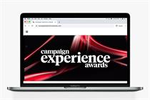 Campaign Experience Awards to reveal winners in digital ceremony