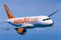 EasyJet set to appoint MRM Meteorite for Euro CRM