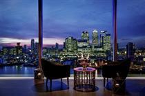 InterContinental London - The O2: Eighteen