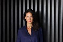 Eleni Sarla named chief executive of Target Group