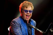 Too much Elton, not enough John