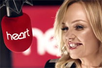 Rajar Q4 2014: Heart celebrates a year at number one