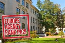 Campaign AI Europe agency rankings: Wavemaker makes top spot