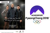 Eurosport signs up Bridgestone as 2018 Winter Olympics sponsor