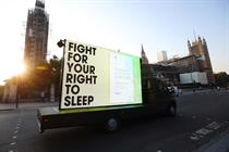 Eve Sleep calls on government to recognise human right to slumber