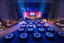 In pictures: Eventim Apollo unveils new corporate space