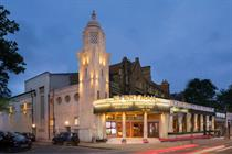 Digital Cinema Media wins Everyman Cinemas contract