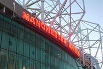 Manchester United net DHL in multimillion pound sponsorship deal