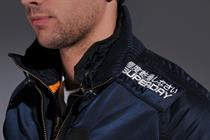 Superdry plans store expansion in Europe