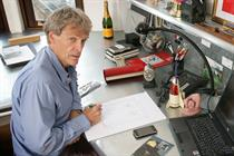 Hegarty to chair Big Awards judging