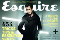 Esquire editor jumps to Net-A-Porter