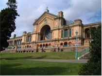 Alexandra Palace to stage Jamaican-themed Smirnoff Nightlife Exchange Project