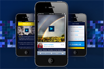 Mobile and video surge fuels  growth in UK digital adspend