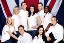 P&G picks Olympic athletes for brand ambassadors
