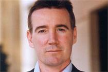 ITV chief executive Adam Crozier to speak at Nabs event
