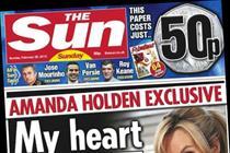 NEWSPAPER ABCs: Auditor confirms impact of News International's first Sunday Sun