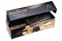 Unilever launches luxury Magnum