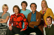 BBC's 'My Family' still a hit with  5.2m viewers