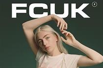 FCUK revival 'better than doldrums of the French Connection main brand'