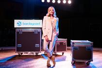 Barclaycard hosts virtual festival with Lewis Capaldi, Mabel and Kaiser Chiefs
